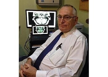 Dr. James Gordon