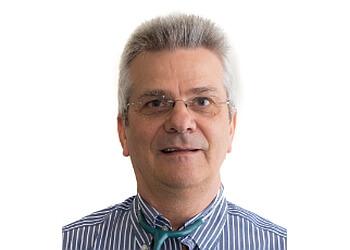 Dr. James Scorer