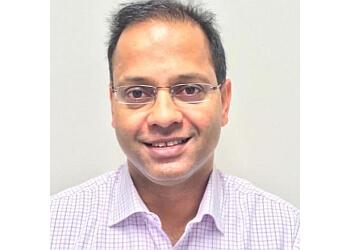 Dr. Janakan Ravindran