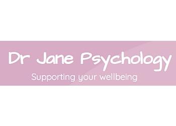 Dr Jane Buschkens