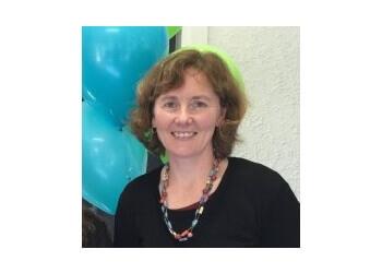 Dr. Jane Cooper