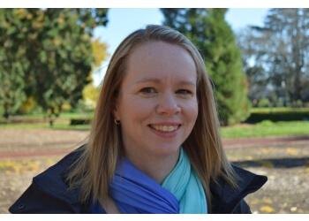 Dr. Jasmyn Steel - Ballarat Chiropractor
