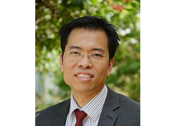 Dr. Jason Y Huang