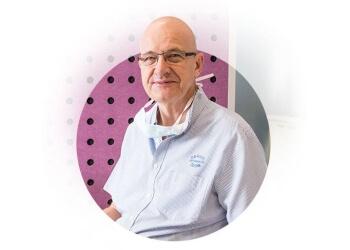 Dr. Jeff Swann