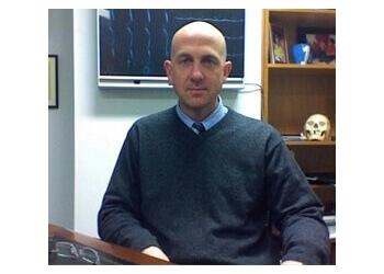 Dr. Jeffery Brennan