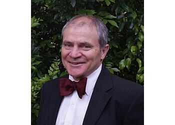 Dr. Joe McCosker
