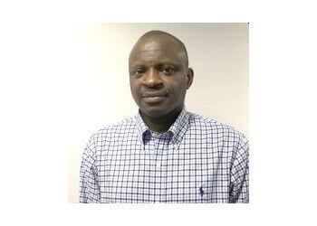 Dr. John Afolabi