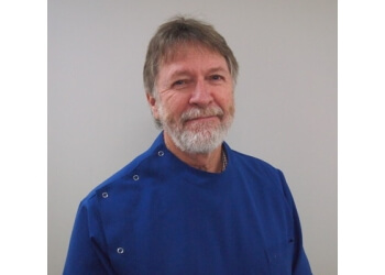 Dr. John Jecks