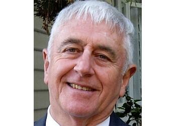 Dr. John Mackellar