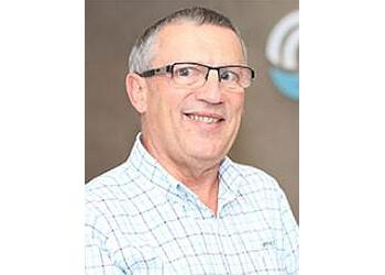Dr. John P Fricker