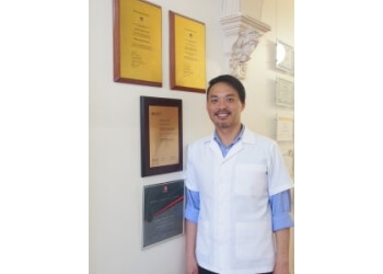 Dr. Johnny Chan