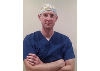 Dr. Jon-Paul Meyer