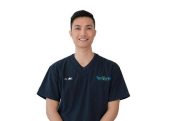 Dr. Joseph Lam