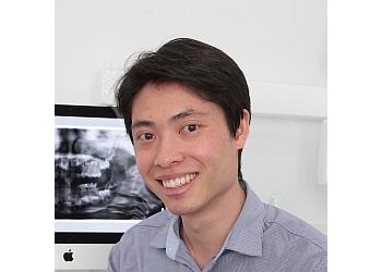 Dr. Justin Wong