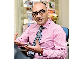 Dr. Karl Najjar