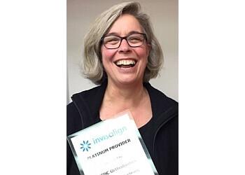 Dr. Kathryn Arneman