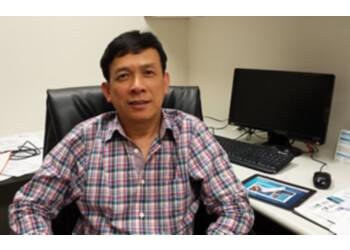 Dr Kee Ooi