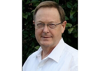 Dr. Keith Burton