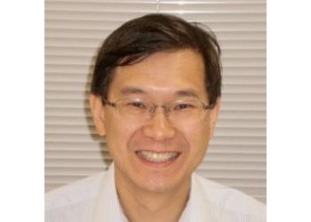 Dr. Keith Chan