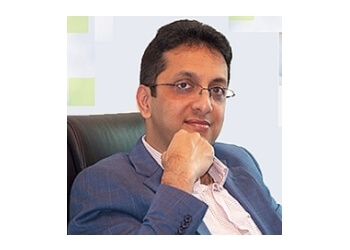 Dr. Kris Krishnamurthy