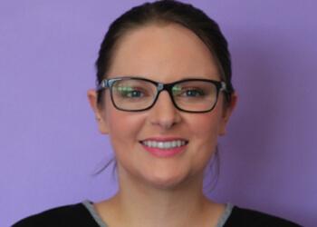 Dr. Kristina Hurrell
