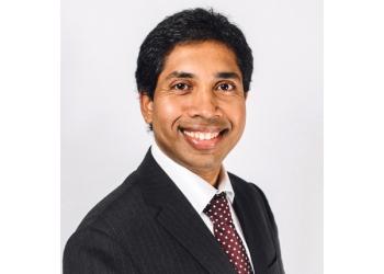 Dr. Kushwin Rajamani