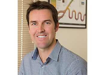 Dr. Kyle Keenan - Latrobe Health Centre