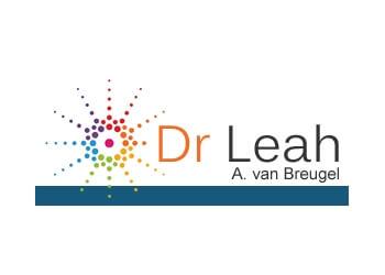 Dr. LEAH A. VAN BREUGEL