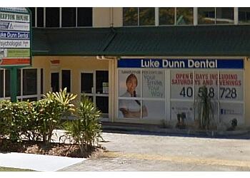 Dr. Luke Dunn