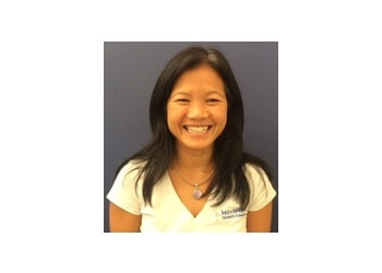 Dr. Lynne Truong - Back in Balance Chiropractic & Massage