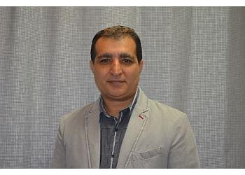 Dr Reza Madah