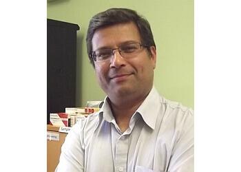 Dr. Manish Agaskar