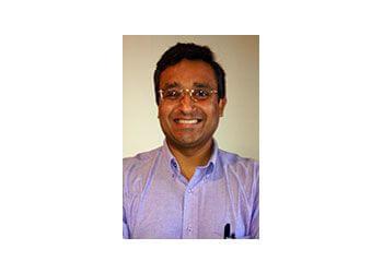 Dr. Manish Chauhan