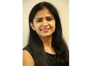 Dr. Manisha Mishra