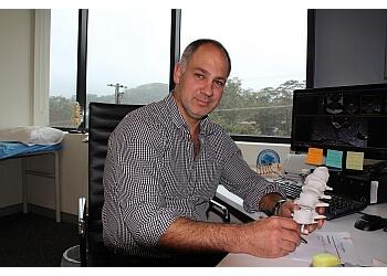 Dr. Marc Coughlan