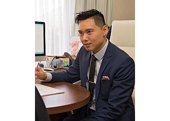 Dr. Marcus Ong