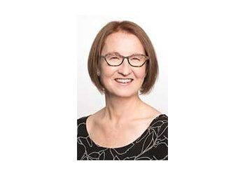 Dr. Margie McCaskill