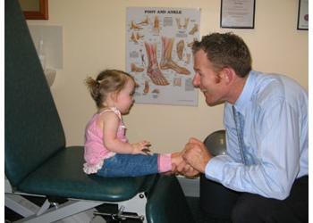 Dr. Mark Egan