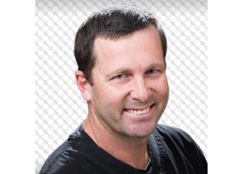 Dr. Mark Morrin