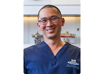 Dr. Michael Chong