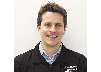 Dr. Michael Newman, DDS