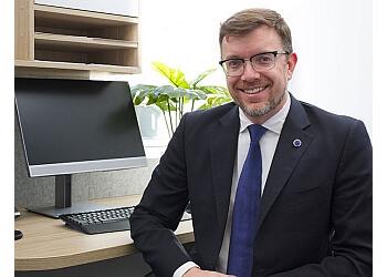 Dr. Mikko Larsen
