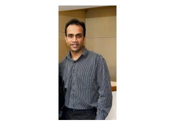 Dr. Mithun Shetty