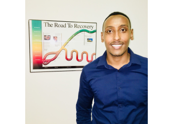 DR. MOHAMED HUSSEIN - TOTAL LIFESTYLE CHIROPRACTIC