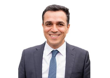 Dr. Mohammad Mohaghegh
