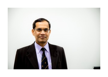 Dr. Mohammad Mohiuddin