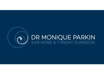 Dr. Monique Parkin