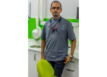 Dr. Nagesh Meharwade
