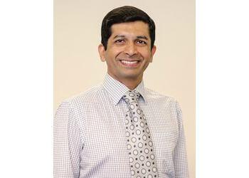 Dr. Naguesh Gaunekar