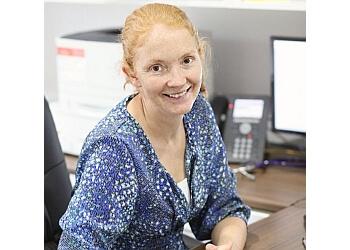 Dr. Natalie Harrison